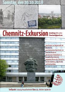 neue Chemnitz-Exkursion