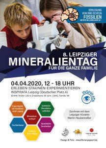 Mineralientag Inspirata 2020